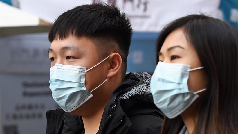Mondkapjes bedrijven enige die profiteren van corona virus