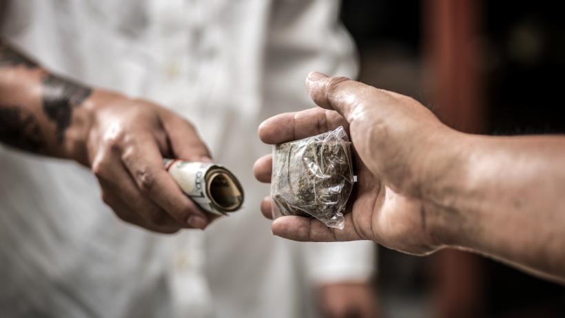 Drugshandel in Europa neemt alleen maar toe