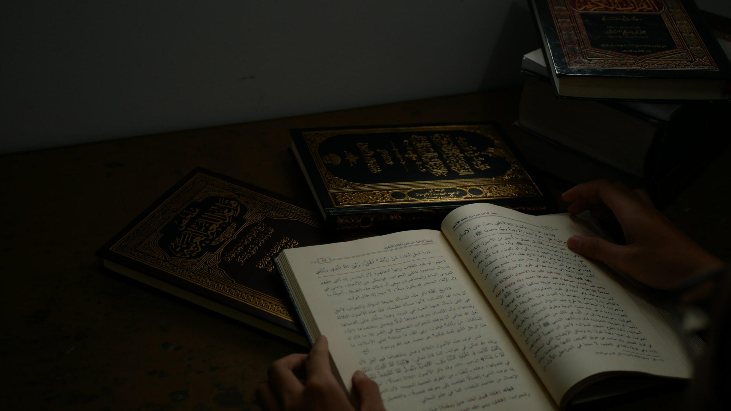 Waarom doe jij mee met de ramadan?