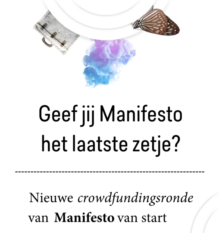 Manifesto Mail Drip