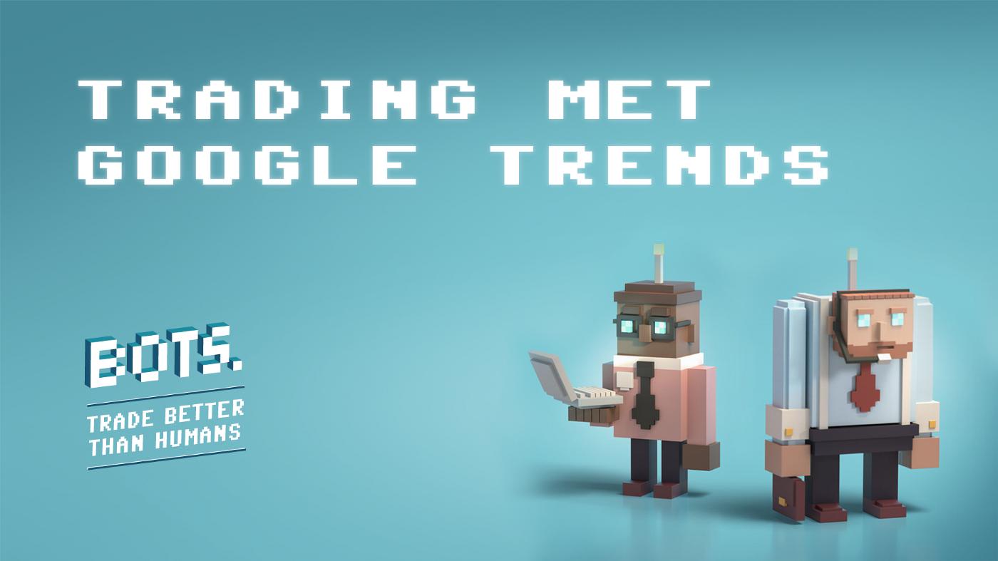 Trading Met Google Trends